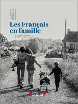 Les Français en famille